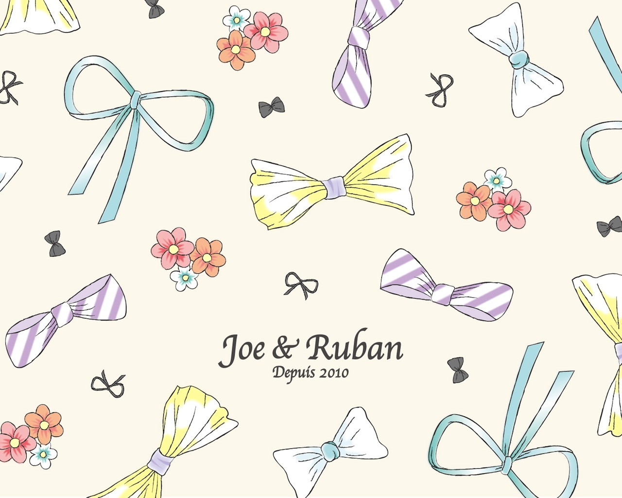 12 Special Summer Wallpaper Pink Joe Ruban ジョーアンドリュバン
