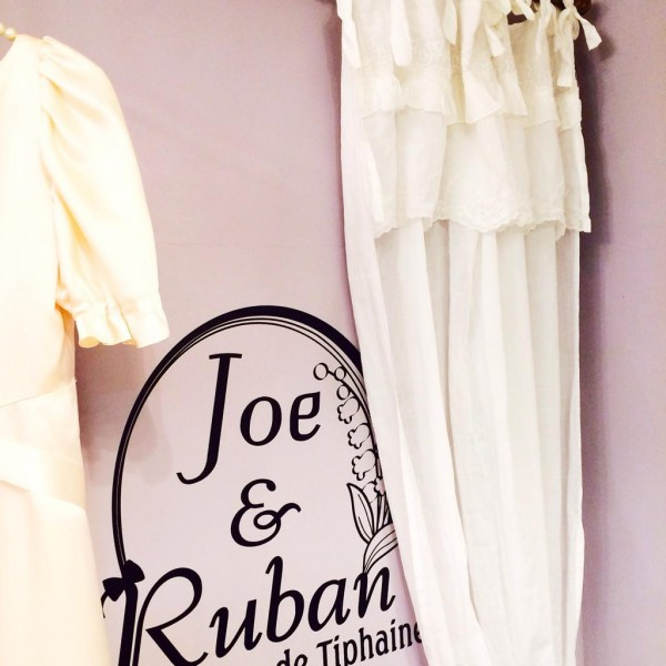 ♡ Joe & Ruban La chambre de Tiphaine ♡ スタッフ募集のお知らせ ♡